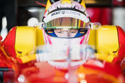 Maximilian Gunther, Racing Engineering