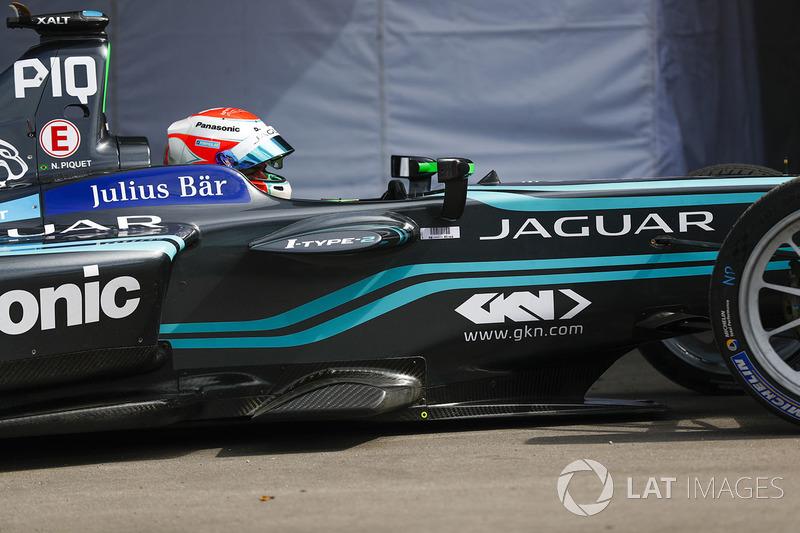 Piquet conseguiu a quarta colocação em três oportunidades (Hong Kong, Marrocos e México), ficando em 9º na classificação geral, com 51 pontos.