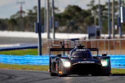 #2 Tequila Patrón ESM Nissan DPi: Scott Sharp, Ryan Dalziel