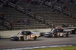 Myatt Snider, Kyle Busch Motorsports Toyota, Noah Gragson, Kyle Busch Motorsports Toyota