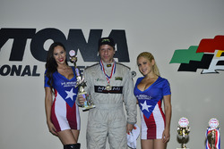 Ernesto Benitez, Miami Premium Race