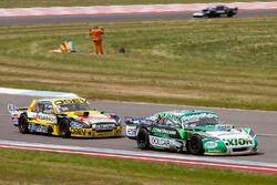 Agustin Canapino, Jet Racing Chevrolet, Mauricio Lambiris, Martinez Competicion Ford
