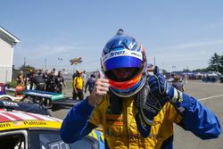 #96 Turner Motorsport BMW M6 GT3, GTD: Dillon Machavern, Bill Auberlen, Don Yount, GTD ganador