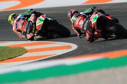 Aleix Espargaro, Aprilia Racing Team Gresini, Sam Lowes, Aprilia Racing Team Gresini