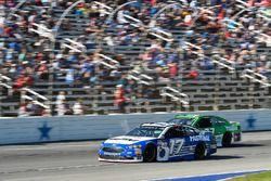 Ricky Stenhouse Jr., Roush Fenway Racing Ford, Jeffrey Earnhardt, Circle Sport – The Motorsports Gro