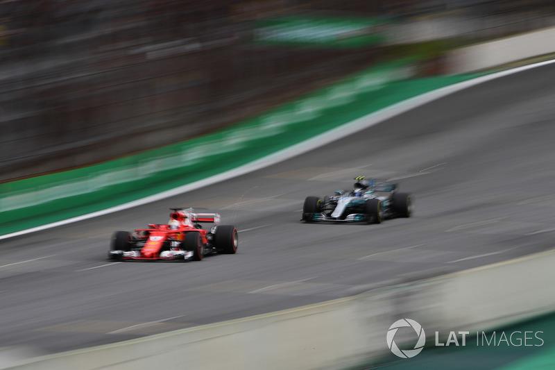 GP Brasile 2017