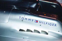 Tommy Hilfiger Drive runway show