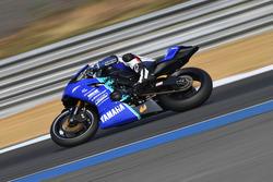SS600: Keminth Kubo, Yamaha Racing Asean