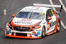 Гарт Тандер, Garry Rogers Motorsport Holden