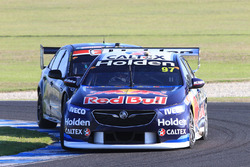 Shane van Gisbergen, Triple Eight Race Engineering