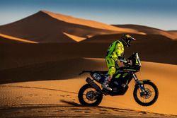 #6 KTM: Toby Price