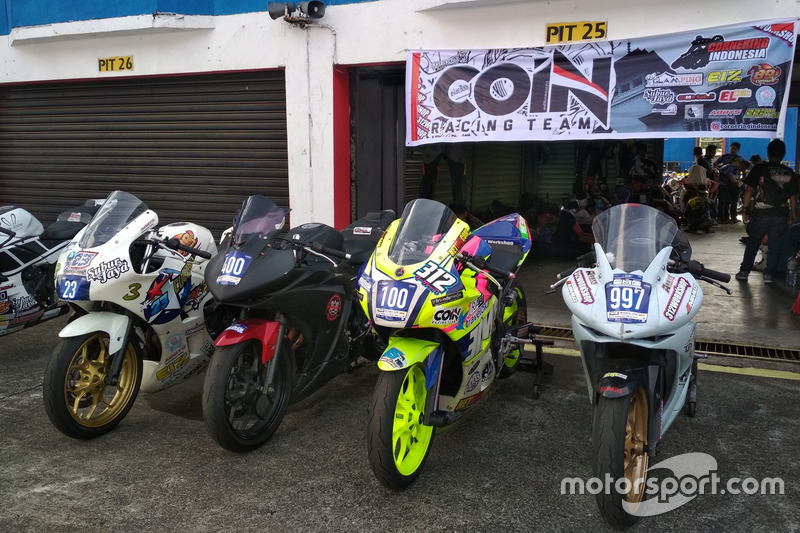 COIN Racing Team