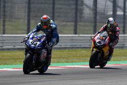 Niccolo Canepa, Pata Yamaha, Jake Gagne, Honda WSBK Team