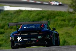 #16 Wright Motorsports Porsche 911 GT3 R, GTD: Michael Schein, Wolf Henzler