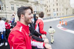 Антонио Фуоко, Charouz Racing System