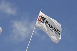 Barber vlag