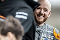 Daniel Haglöf, PWR Racing