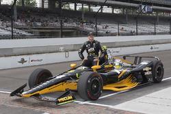 Сэдж Карам, Dreyer & Reinbold Racing Chevrolet