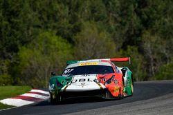 #07 Squadra Corse Garage Italia Americas Ferrari 488 GT3: Martin Fuentes