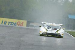 #55 Dream Racing Motorsport Lamborghini Huracan GT3: Yuki Harata