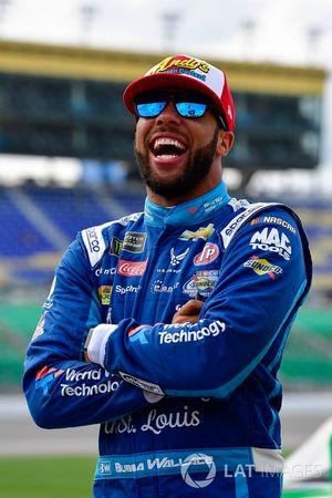 Darrell Wallace Jr., Young's Motorsports, Chevrolet Silverado Andy's Frozen Custard
