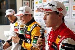 Маркус Армстронг, PREMA Theodore Racing