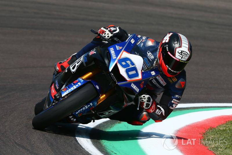 Lorenzo Gabellini, G.A.S. Racing Team