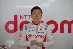 野尻智紀 Tomoki Nojiri(DOCOMO TEAM DANDELION RACING)