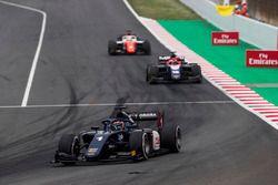 FIA Formula 2 Series - Round 3. Circuit de Catalunya, Barcelona, Spain. Saturday 12 May 2018.Artem Markelov, RUSSIAN TIME
