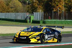 #69 Dörr Motorsport : Philipp Wlazik, Florian Scholze