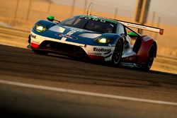 #66 Ford Chip Ganassi Team UK Ford GT: Stefan Mucke, Olivier Pla