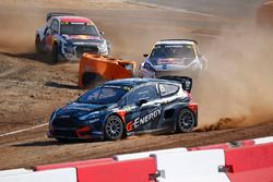 Janis Baumanis, Team Stard, Ford Fiesta