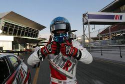 Third place Josh Files, M1RA, Honda Civic Type-R TCR