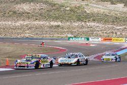 Martin Serrano, Coiro Dole Racing Chevrolet, Juan Marcos Angelini, UR Racing Dodge, Julian Santero, Coiro Dole Racing Torino