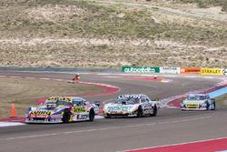 Martin Serrano, Coiro Dole Racing Chevrolet, Juan Marcos Angelini, UR Racing Dodge, Julian Santero,