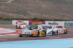 Emiliano Spataro, Renault Sport Torino, Santiango Mangoni, Dose Competicion Chevrolet, Juan Pablo Gianini, JPG Racing Ford