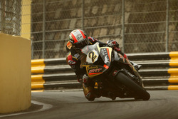 Michael Rutter, SMT/Bathams by MGM of Macau, BMW S1000RR
