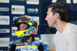 Xavier Simeon, Avintia Racing, Xaus