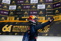 Race winner Dan Ticktum, Motopark with VEB, Dallara Volkswagen