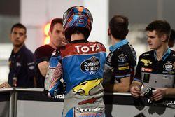 Pole position for Alex Marquez, Marc VDS