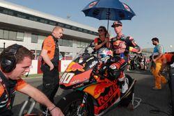 Aki Ajo, Darryn Binder, Red Bull KTM Ajo
