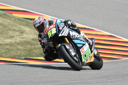 Danny Kent, Speed Up Racing