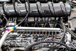 Peugeot 908 HDi detail