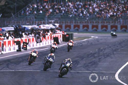 500cc: GP di San Marino