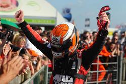 Adam Morgan, Cicely Racing Mercades A-Class