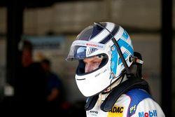 #21 Team Zakspeed BKK Mobil Oil Racing Mercedes-AMG GT3: Sebastian Asch