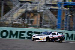 #96 TA2 Chevrolet Camaro, Kyle Marcelli, Fields Racing