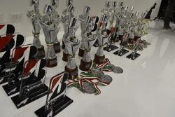 Premiazioni Bridgestone Challenge 2017