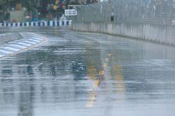 Regen in Adelaide