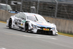 Аугусту Фарфус, BMW Team RMG, BMW M4 DTM